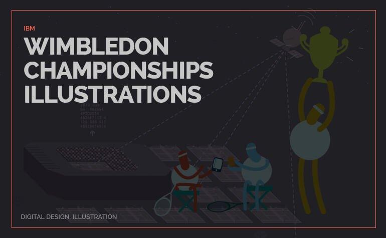 IBM Wimbledon Championships